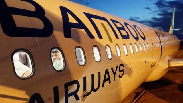 Bamboo Airways tham vọng IPO vào năm 2020, dự kiến huy động 100 triệu USD
