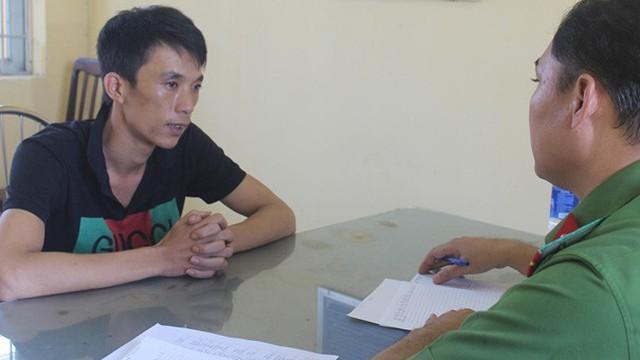 Hai đối tượng ở Quảng Ninh vào Đồng Nai cho vay lãi nặng