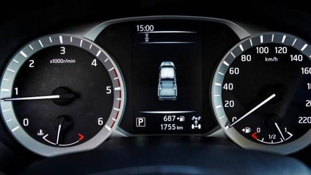 Vòng tua máy ô tô bao nhiêu là bình thường?