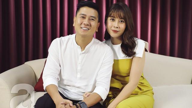 Làm vợ như Lưu Hương Giang: Từ cô gái đi bar thâu đêm, nay nằm nhà ôm con, đợi cửa chờ chồng 4, 5 giờ sáng mới về