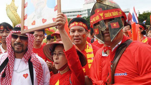 VFF cam kết phân phối thêm vé cho hội CĐV ở trận đấu giữa Việt Nam và Malaysia