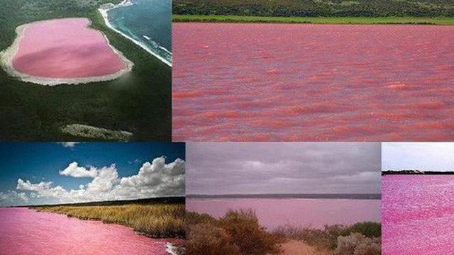 4 hồ nước bí ẩn nhất thế giới: Cái mơ mộng nên thơ, nơi ẩn chứa hàng trăm bộ xương người rùng rợn