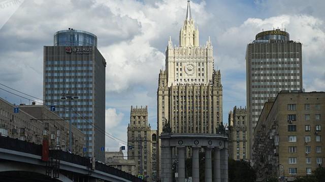 Sốc trước 'đòn đánh' mới của Mỹ, Nga nổi giận thề trả đũa
