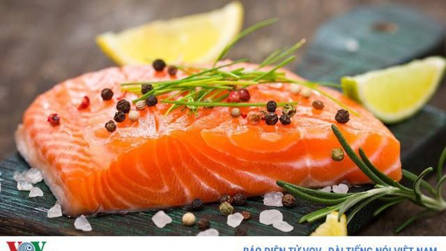 Siêu thực phẩm ngăn ngừa thiếu máu