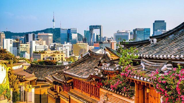 Hàn Quốc miễn lệ phí xin visa cho công dân Việt Nam