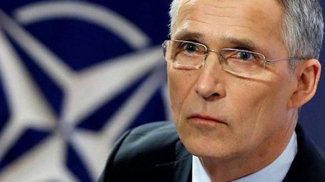 Tổng thư ký Stoltenberg: Ukraine không phải thành viên NATO, được giúp đỡ như 'bạn bè, láng giềng'