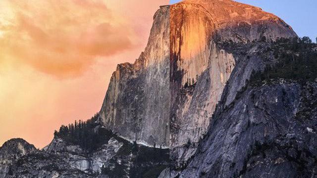 Nhóm YouTuber này đi khắp California để chụp lại y hệt wallpaper chính chủ của Apple trên macOS