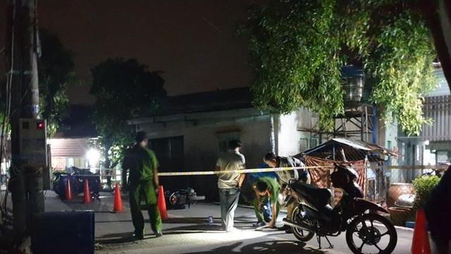 Bình Dương: Ghen tuông tấn công tình địch tử vong