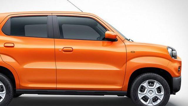 Khám phá xe hatchback giá hơn 120 triệu đồng