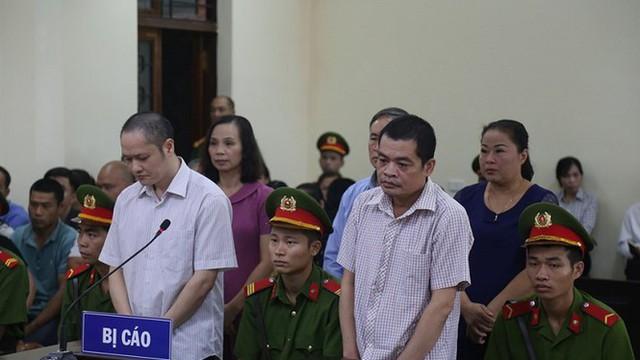 'Lão phật gia' nhờ nâng điểm cho thí sinh ở Hà Giang là ai?
