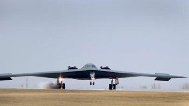 Tướng Mỹ khen hỏa lực B-2 tương đương cả phi đội trên tàu sân bay
