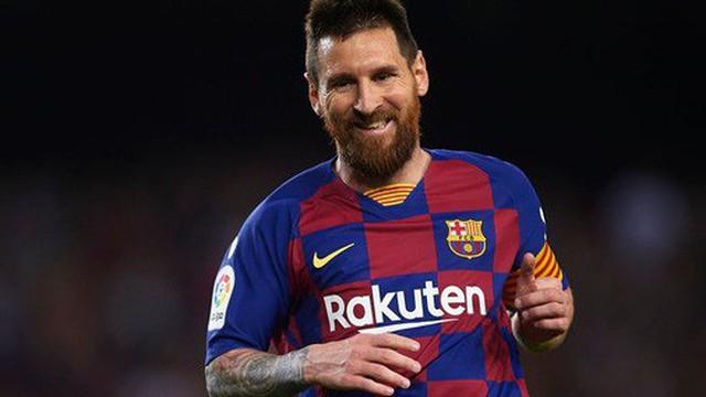 """Messi """"thông nòng"""" bằng siêu phẩm, Barcelona vùi dập kẻ thách thức nhưng niềm vui chưa trọn vẹn bởi drama thẻ đỏ cuối trận"""