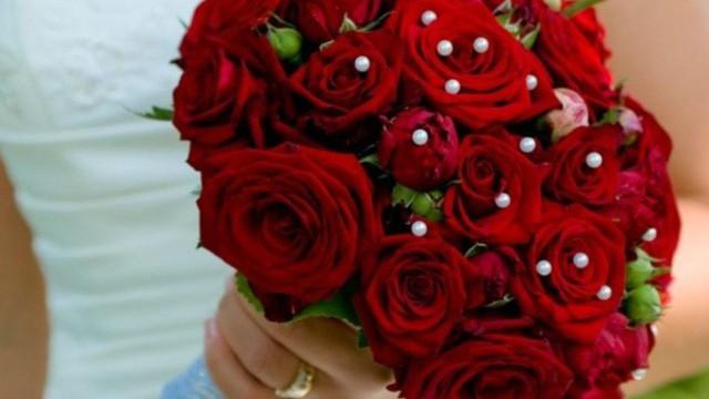 Gợi ý 6 loại hoa cô dâu, chú rể nên lựa chọn trong ngày cưới