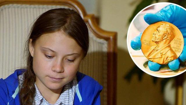 Lịch trình 'hóng' lễ trao giải Nobel 2019: Giải Nobel Hòa Bình Greta Thunberg được đề cử sẽ trao khi nào?