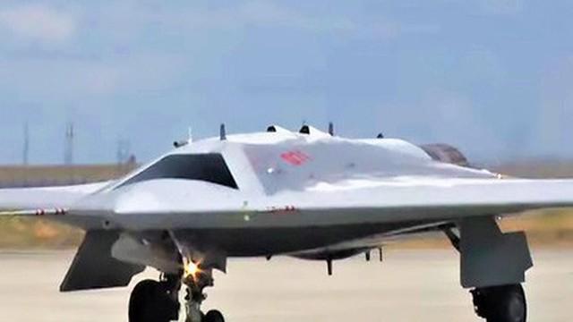 Máy bay không người lái (UAV) sẽ thay đổi bộ mặt chiến tranh?
