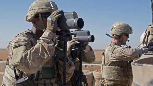 Mỹ đã làm những gì ở Syria rồi đột ngột rút quân?
