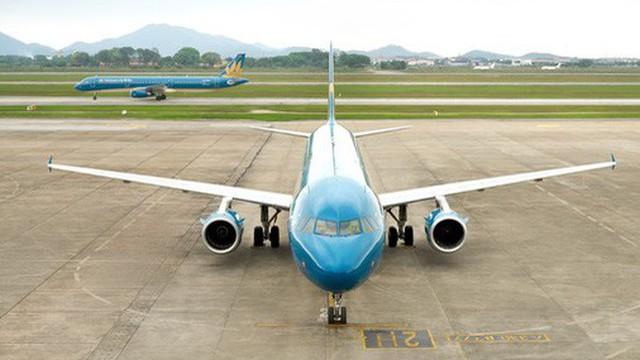 Hành khách Hàn Quốc bị co giật khi máy bay vừa lăn bánh để chuẩn bị cất cánh ở Nội Bài