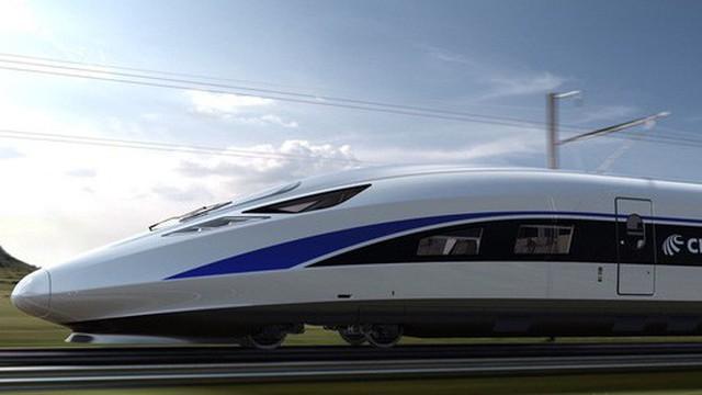 Bloomberg: Không nên tin tưởng tập đoàn đường sắt lớn nhất Trung Quốc sản xuất tàu điện ngầm, họ sắp 'thống trị' toàn bộ ngành đóng tàu của thế giới!