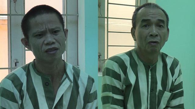2 nghi phạm cho vay nặng lãi ở Bình Dương bị bắt