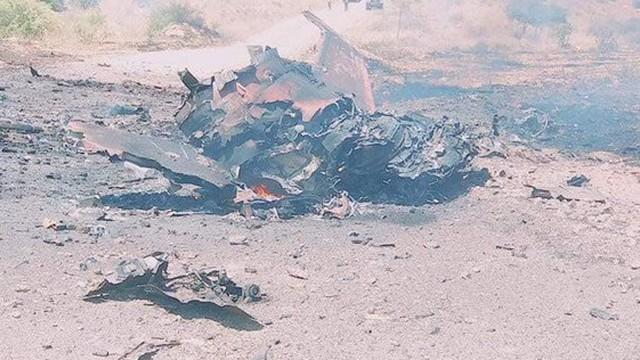 Libya: Các lực lượng ủng hộ GNA tuyên bố bắn rơi máy bay của LNA