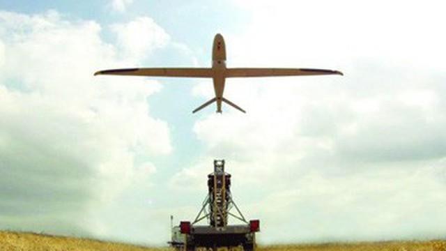 Israel cung cấp hệ thống UAV đồng bộ cho một quốc gia ĐNA