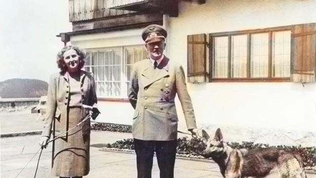 """Vì sao trùm phát xít Hitler phải tiêm """"Viagra nguyên thủy""""?"""