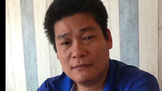 Khởi tố thêm tội trốn thuế cho giám đốc gọi giang hồ vây xe chở Công an