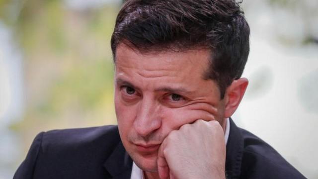 Can thiệp bầu cử Mỹ: Ông Zelenskiy không chắc Ukraine vô tội