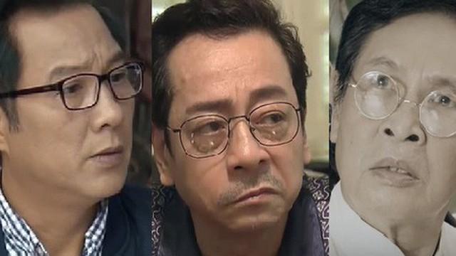 """Nghịch lý màn ảnh Việt: Mẹ chồng toàn """"yêu quái """" còn bố chồng lại cưng con dâu đến mức bị hiểu lầm là tiểu tam?"""