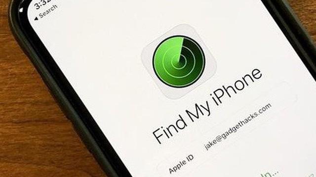 Người mẹ Anh kể câu chuyện rùng mình: Tìm con gái tự tử nhờ tính năng Find my iPhone của Apple