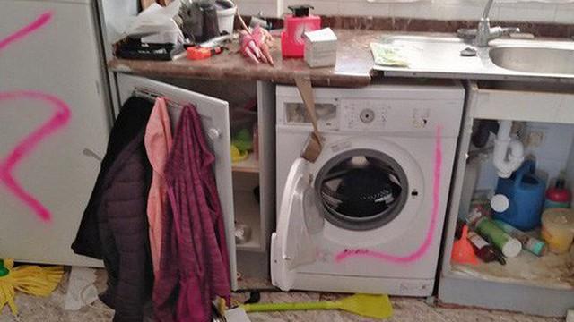 Cho thuê ngôi nhà sạch đẹp nhưng nhận về là một bãi rác và đống gạch đá hoang tàn, chủ nhà thậm chí còn bị đe dọa tính mạng