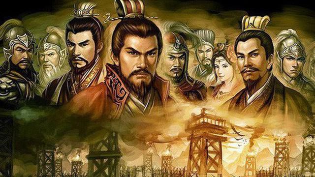 6 kì tài Tam Quốc: Một long, một phượng, một mã, một quỷ, một hổ, một kỳ lân, bạn biết được những ai?