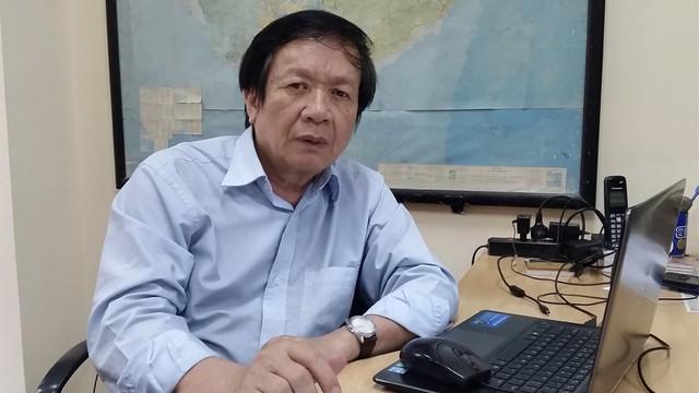 Chuyên gia nói về việc Lào xây thêm đập Luang Prabang ở sông Mekong