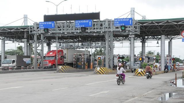 Tiền Giang xây thêm trạm thu phí cho BOT Cai Lậy