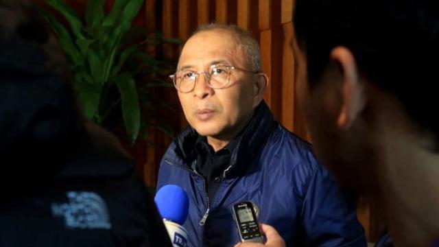 """Nội bộ Indonesia """"có biến"""" trước trận đại chiến với tuyển Việt Nam"""