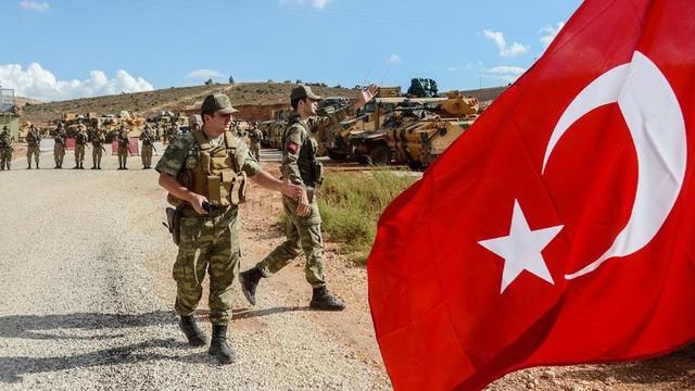 Thổ Nhĩ Kỳ tấn công Syria, Mỹ tuyên bố 'sẽ phải trả giá đắt'