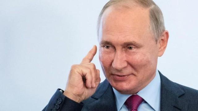 Chuyến thăm tìm kiếm ảnh hưởng lớn hơn của Nga tại Trung Đông