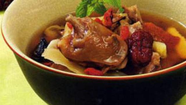Món ăn - bài thuốc từ thịt và trứng vịt
