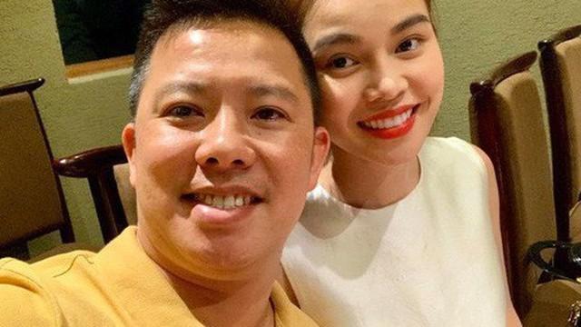 Chồng sắp cưới hơn 8 tuổi của Giang Hồng Ngọc là người thế nào?