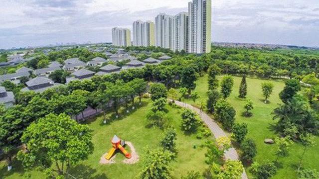 Sau Ecopark, Vingroup... Tập đoàn Geleximco 'tham vọng' xây siêu dự án gần 300 ha tại Văn Giang, Hưng Yên