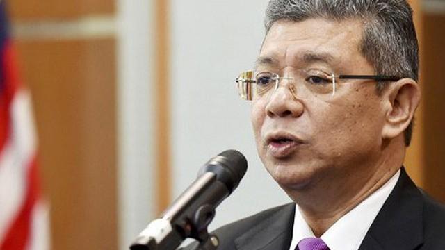 Ngoại trưởng Malaysia: Cần chuẩn bị cho kịch bản xung đột ở Biển Đông
