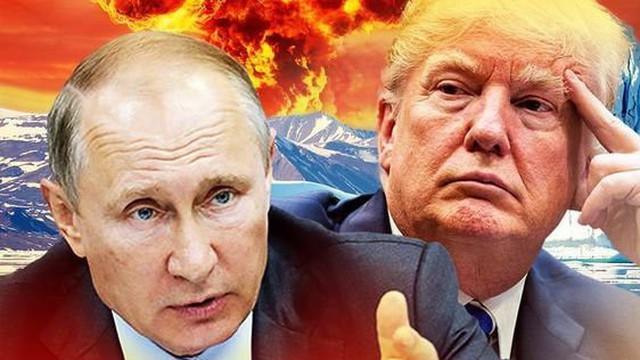 """Mỹ có thực sự """"gói hành lý"""" rời Syria hay chỉ là """"trò lừa phỉnh"""" khiến Nga chủ quan?"""