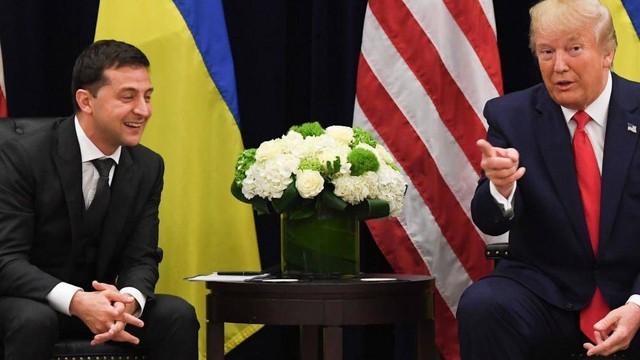 Nhà Trắng thừa nhận giữ lại 391 triệu USD tiền viện trợ cho Ukraine