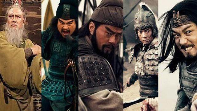 Tam Quốc Diễn Nghĩa: Nguyên nhân cái chết của ngũ hổ Thượng tướng Thục Hán, đau đớn nhất là Trương Phi