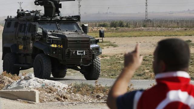 TT Erdogan: Thổ Nhĩ Kỳ quyết 'đánh thẳng đầu não' quân người Kurd ở Syria