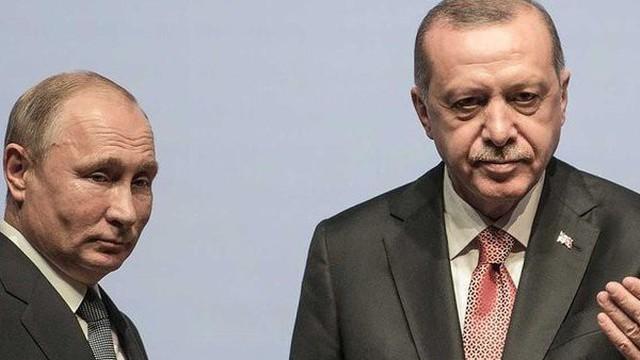 """Mỹ """"bỏ của chạy lấy người"""", Nga """"đãi cát tìm vàng"""": Thổ Nhĩ Kỳ """"quy phục"""" ai ở Syria đã rõ?"""