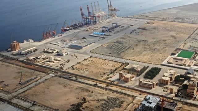 Trung Quốc muốn khống chế quân Mỹ bằng các cảng chiến lược khắp thế giới?