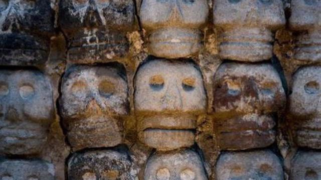 Thành phố cổ xưa bí ẩn bị chôn vùi dưới thủ đô Mexico chỉ vài mét