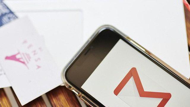 Gmail đã khiến chúng ta quá quen với việc sử dụng dung lượng lưu trữ miễn phí, nhưng Google sẽ bắt bạn phải trả tiền và đó là cả một mỏ vàng