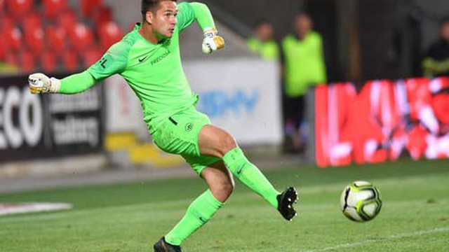 Vòng loại World Cup 2022: Không kịp nhập tịch, Filip Nguyễn khó tham dự đại chiến với Thái Lan